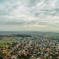 Radzionków - panorama